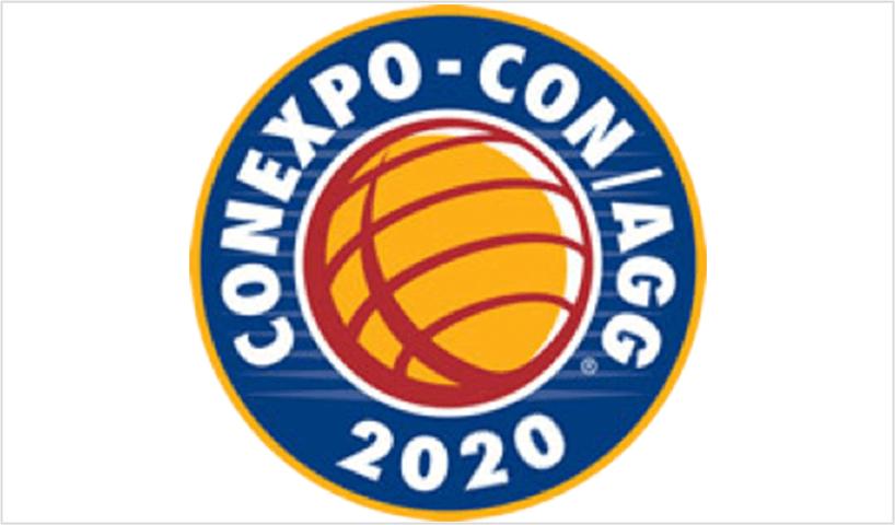ConExpo Con/Agg 2020