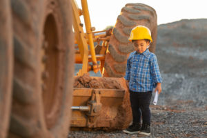 InEight Sponsors Kid Zone for American Cancer Society's Big Dig