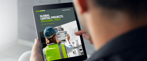 Capital Projects Outlook 2021